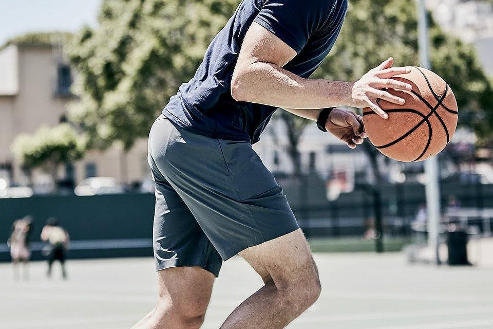 Best Gym/Workout Shorts For Men