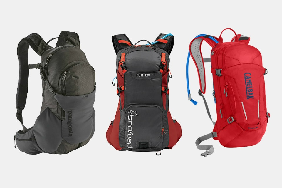 The 20 Best Hydration Packs