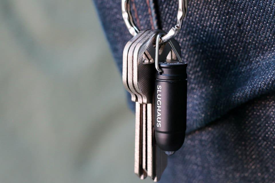 Best Keychain Flashlights