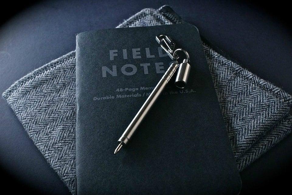 Best Keychain Pens