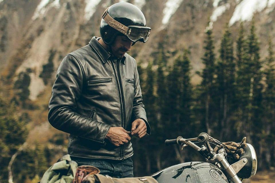 Best Men's Leather Jackets