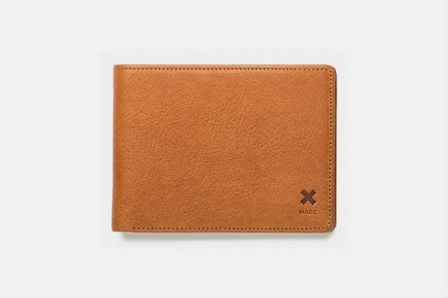 Best Made German-Leather Billfold