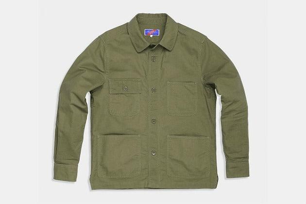 10 Best Men S Chore Coats Gearmoose