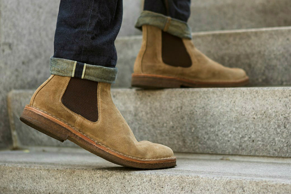 The Best Men's Chelsea Boots