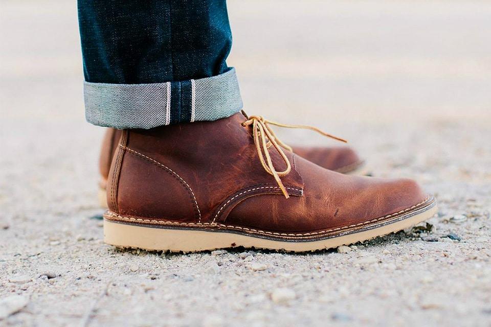 e4f870c4c 16 Best Chukka Boots For Men | GearMoose