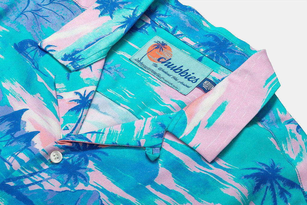 bd75c70ba The 16 Best Hawaiian Shirts For Men | GearMoose