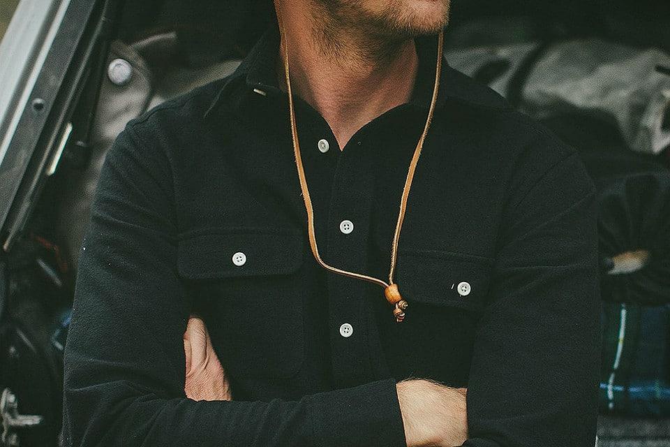 The Best Men's Outdoor Shirt