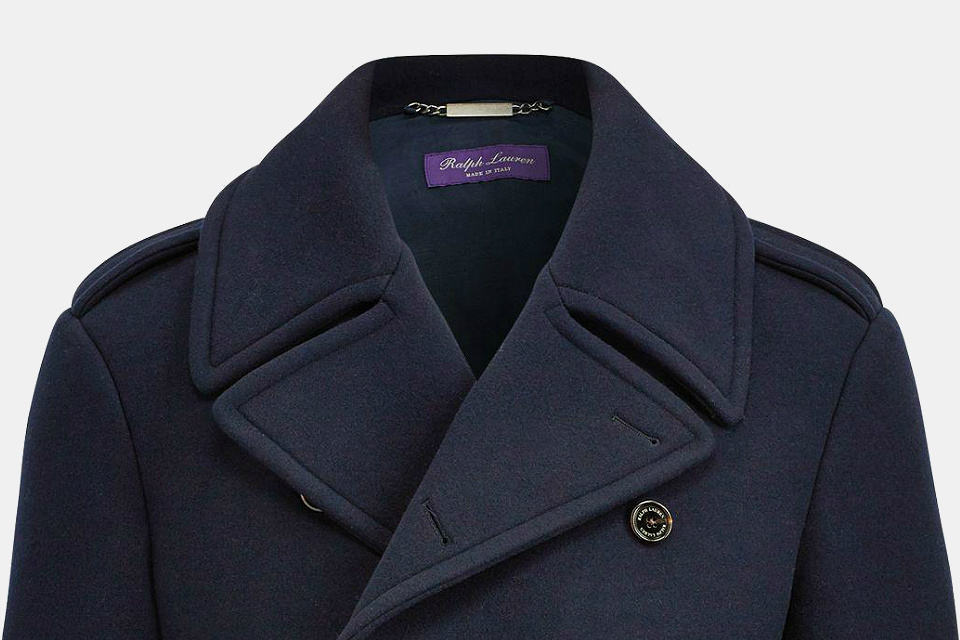 440de4a01 The 18 Best Men's Peacoats | GearMoose