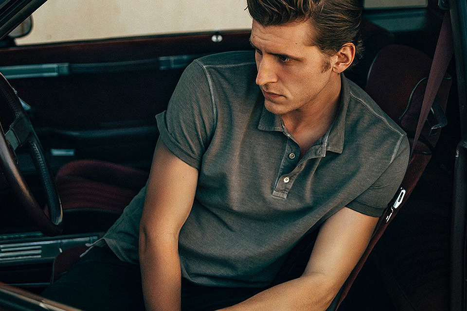f3ee766a The 20 Best Men's Polo Shirts   GearMoose
