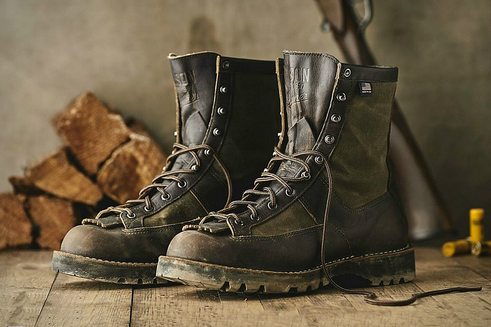 12 Best Boots For Inclement Weather Gearmoose