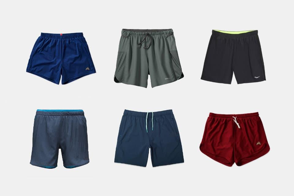 1da2136c1 15 Best Men's Running Shorts | GearMoose