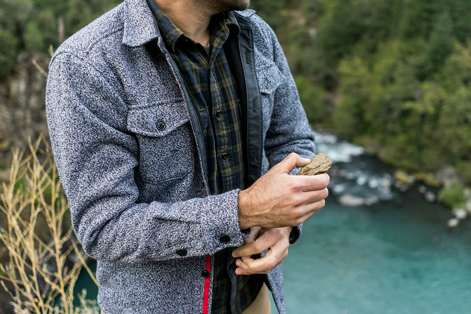 good out x order separation shoes The 15 Best Shirt Jackets For Fall | GearMoose