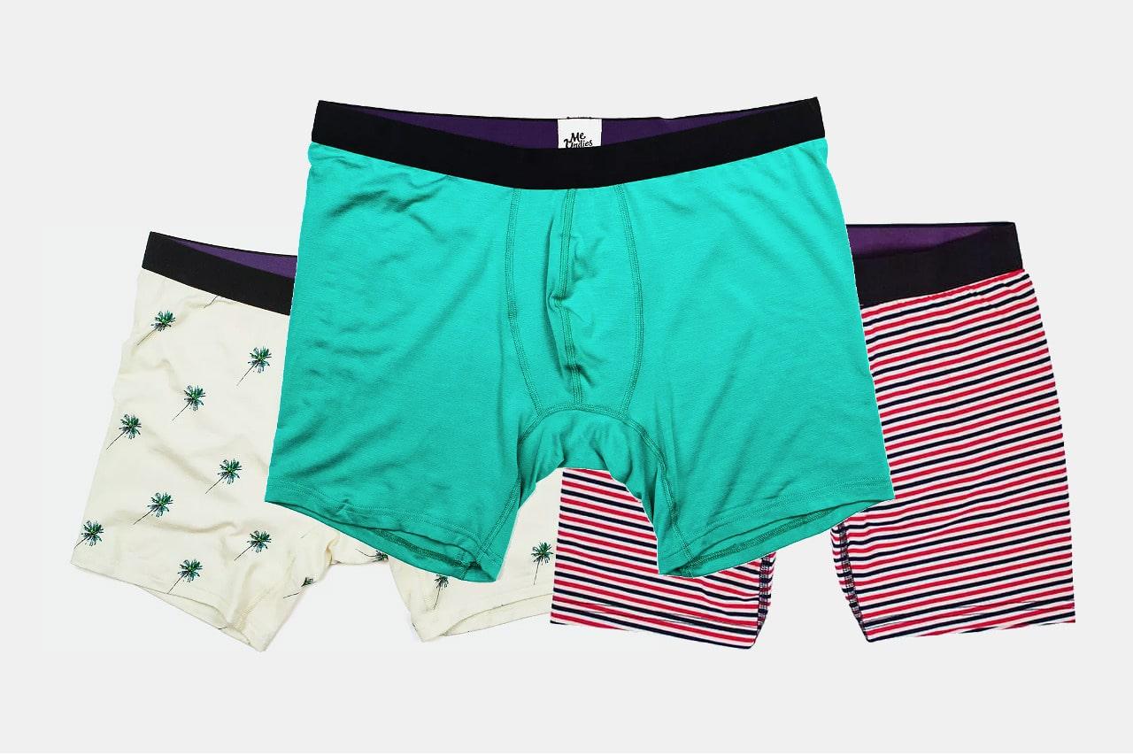 Best Men's Underwear Brands