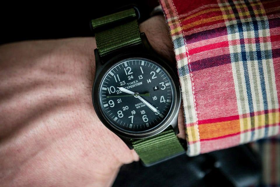 Best Men's Watches Under $50