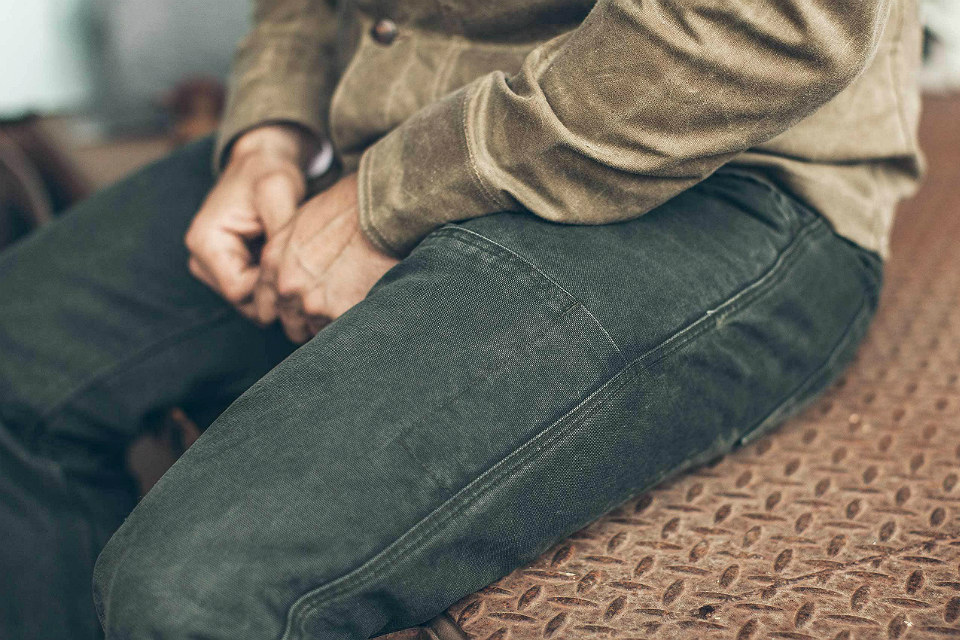 Best Men's Work Pants