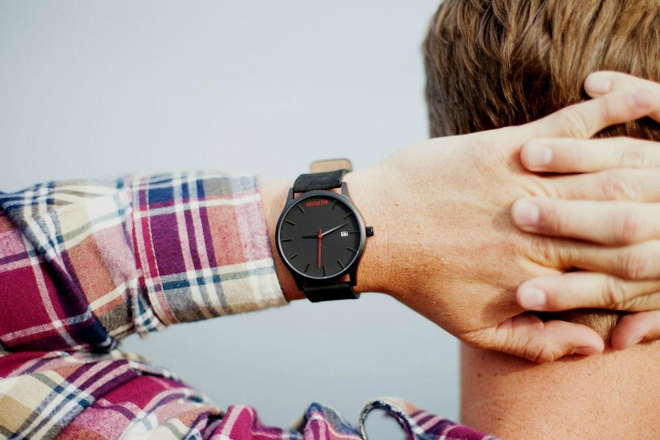 Best Men's Minimalist Watches