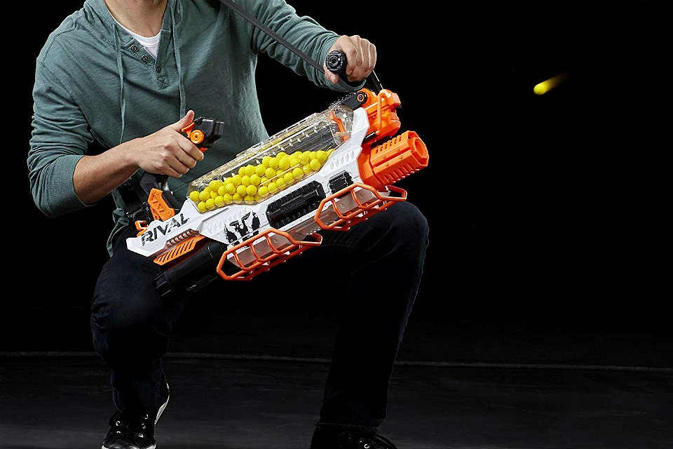 20 Best Nerf Guns