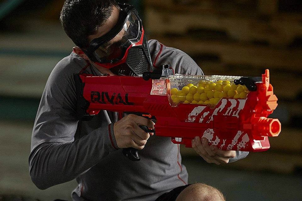 Best Nerf Guns On Amazon