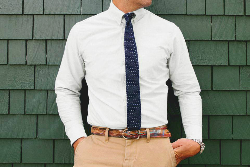 Best Oxford Shirts For Men