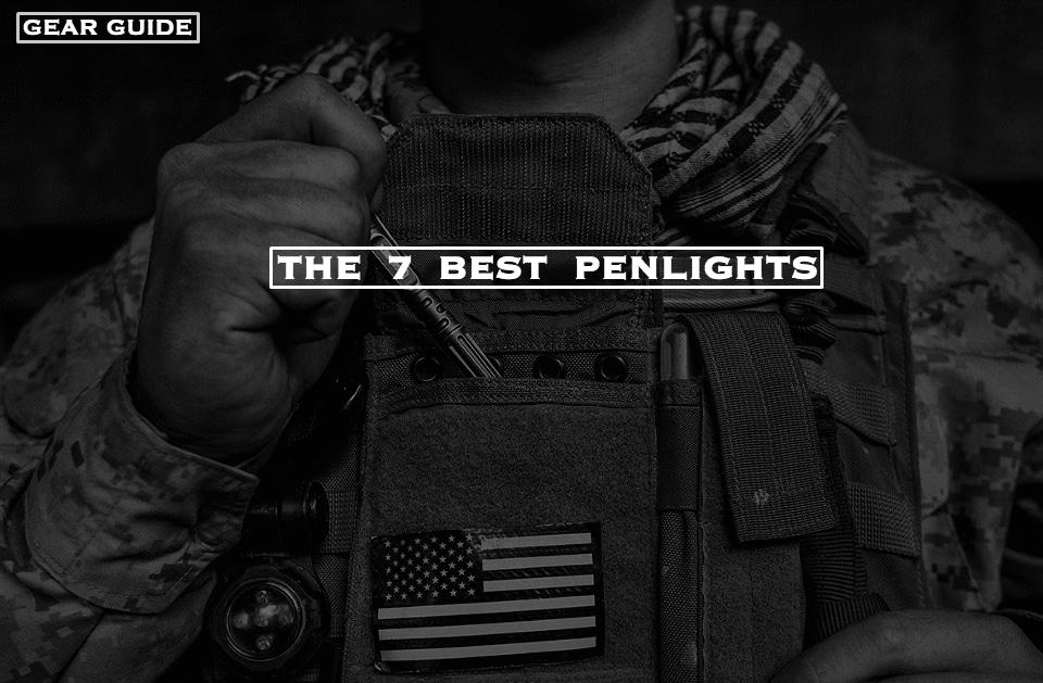 The Best Penlights