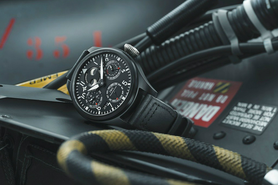 Best Pilot Watches For Men