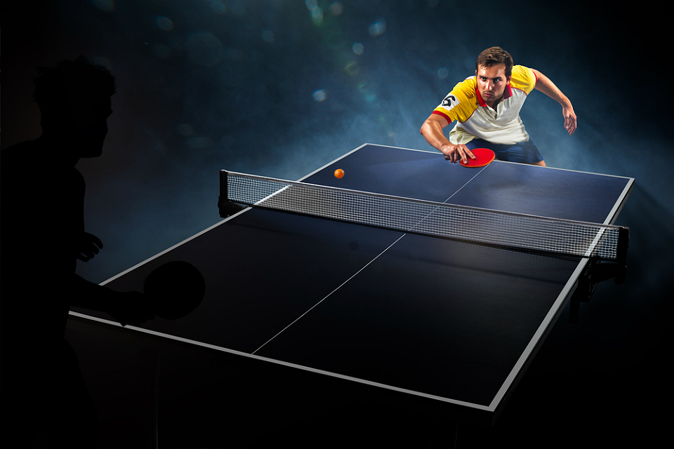 Excellent The 12 Best Ping Pong Tables Gearmoose Home Interior And Landscaping Oversignezvosmurscom