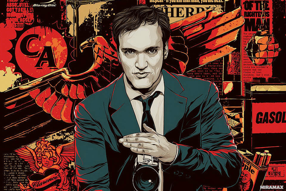 Best Quentin Tarantino Movies
