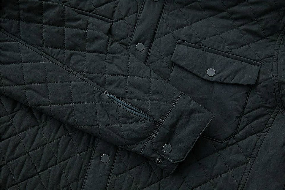 18 Best Men's Quilted Jackets