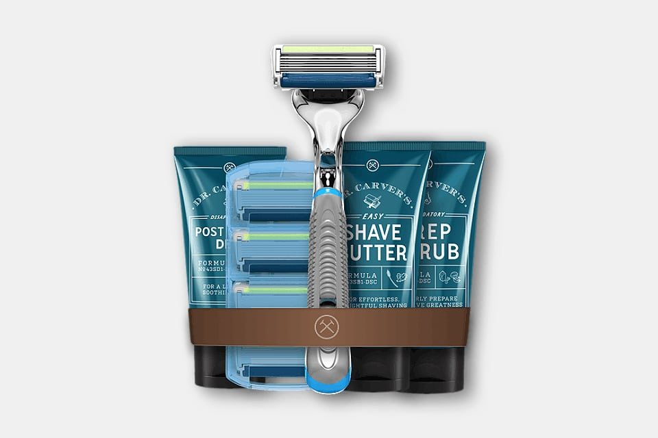 Best Shave Clubs For Men