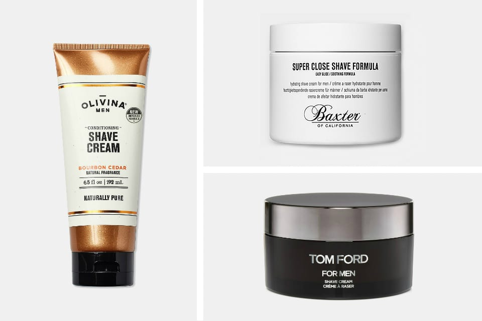 Best Shaving Creams For Men