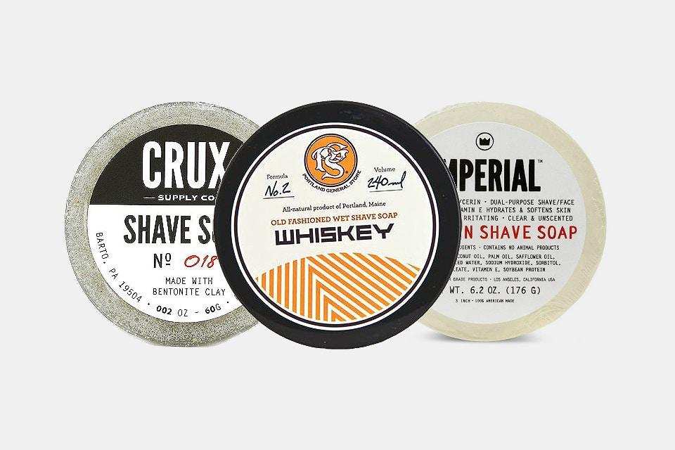 Best Shaving Soaps For Men