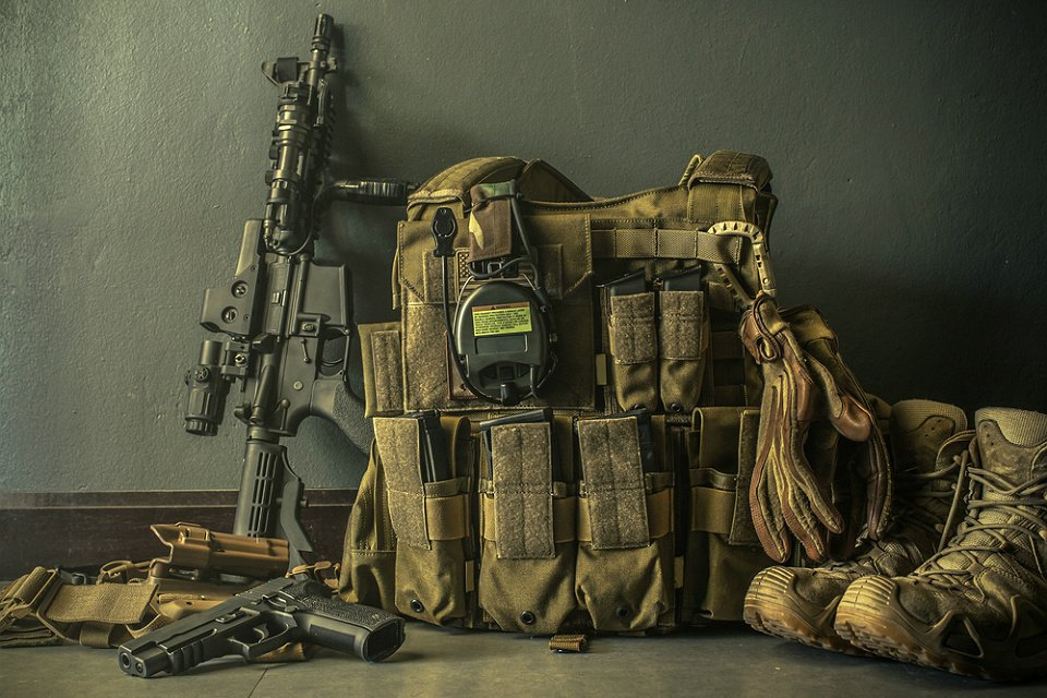 Best Tactical Backpacks