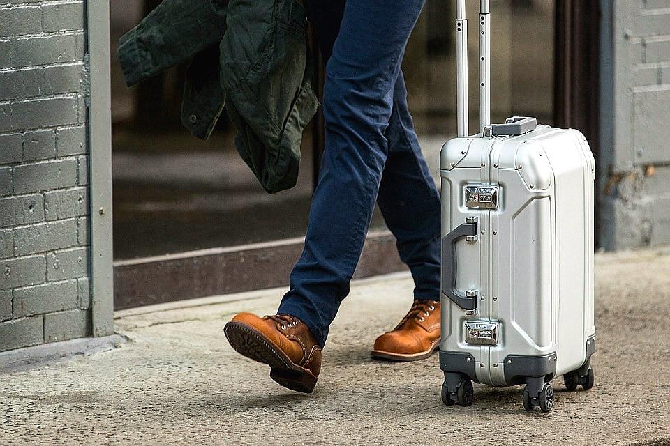 Best Travel Pants For Men