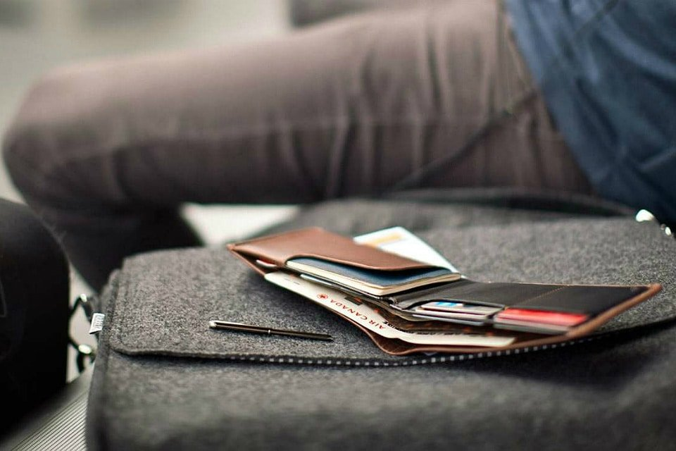 15 Best Travel Wallets