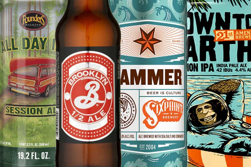Best Warm Weather Summer Beers