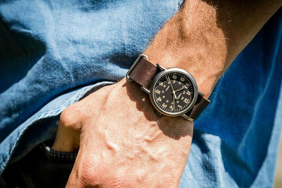 Timex Weekender Watch Under $50