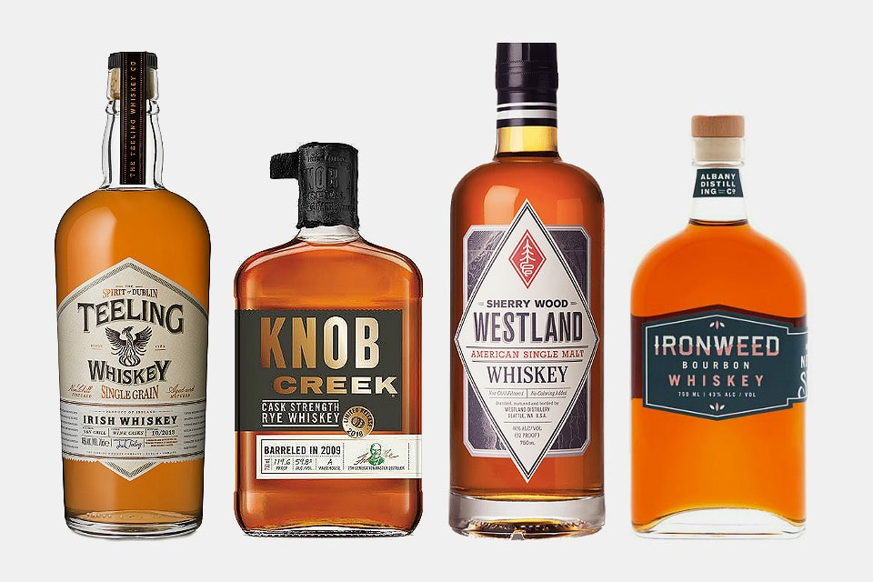 Best Whiskey Subscription Boxes
