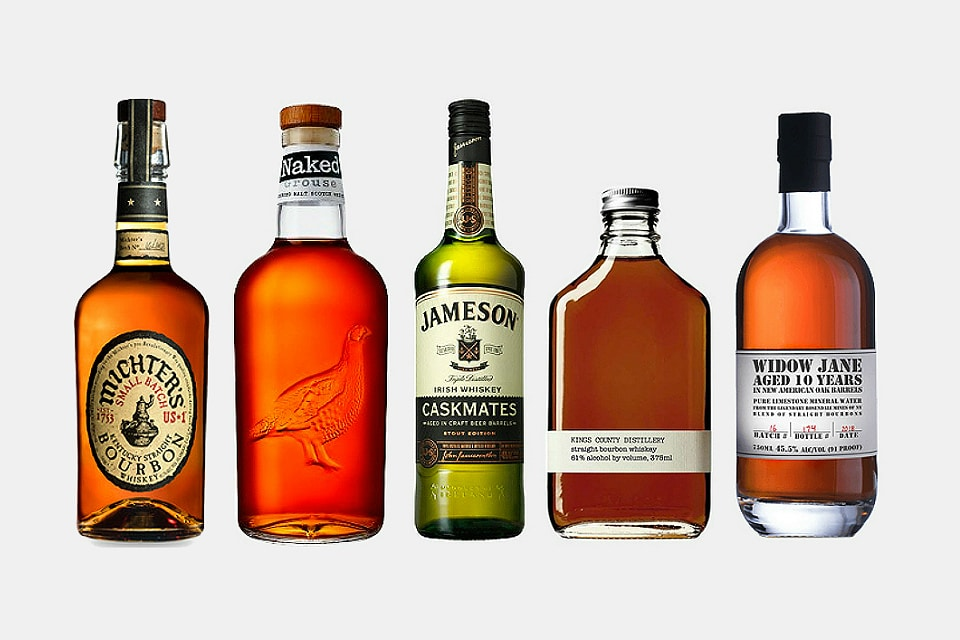 16 Best Whiskies