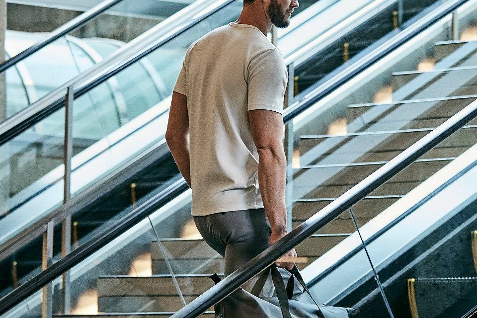 Best Plain white T-Shirts For Men