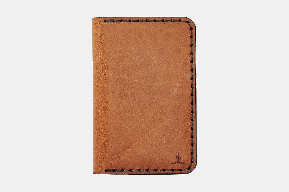 Bexar Goods Card Wallet
