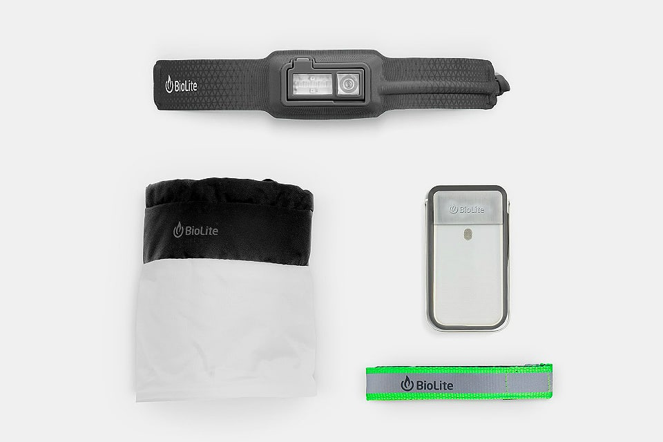 BioLite Bike Commuter Kit
