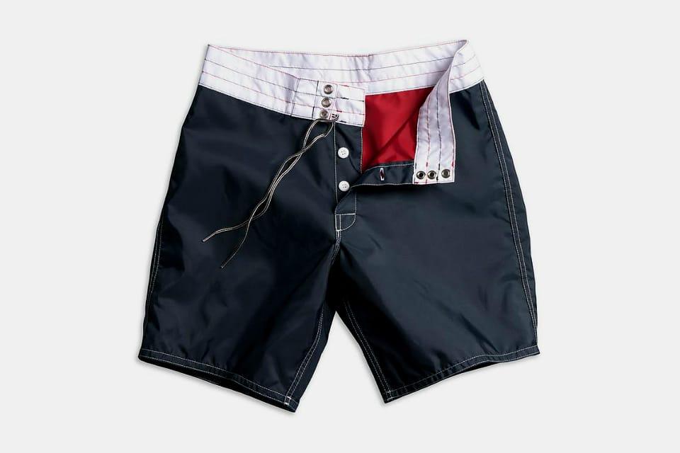 Birdwell 311 Limited Edition Patriot Board Shorts