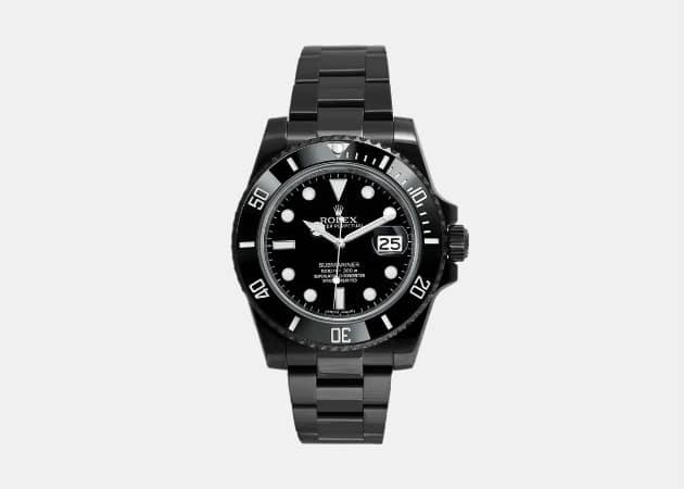 Rolex Submariner 116110