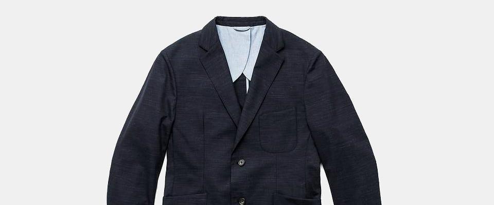 Blazer vs Suit Jacket - Jacket