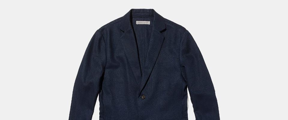 Blazer vs Suit Jacket - Blazer