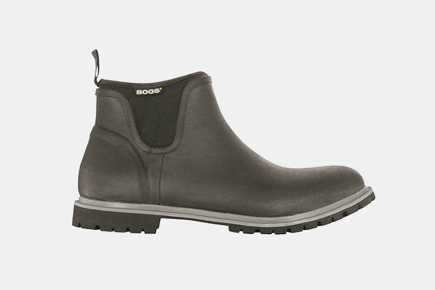 Bogs Carson Chelsea Rain Boots