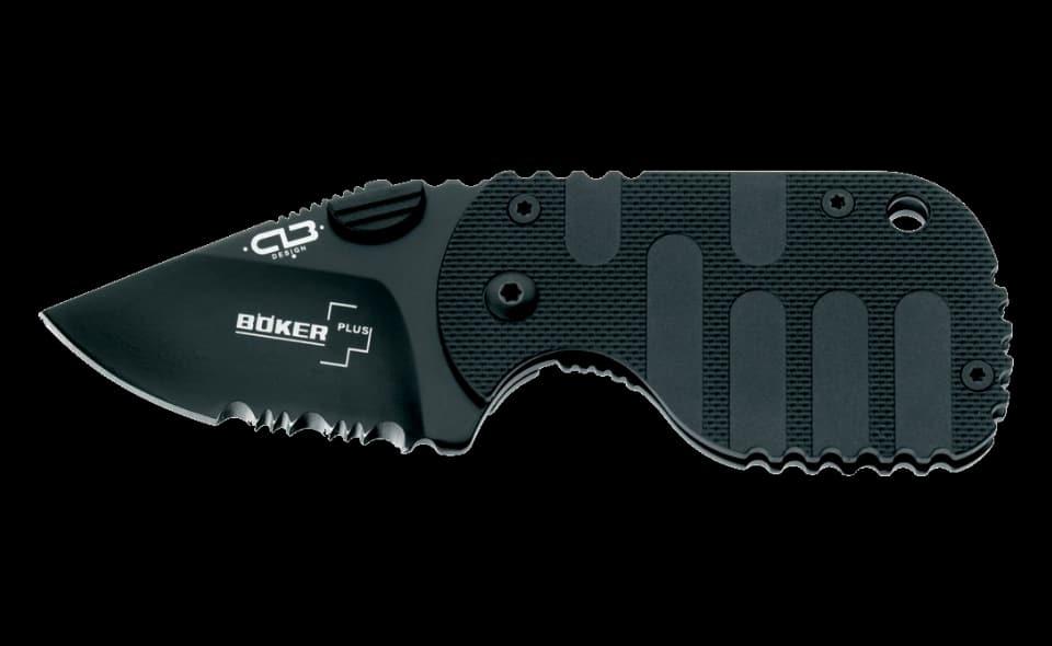 Boker Plus Subcom Pocket Knife