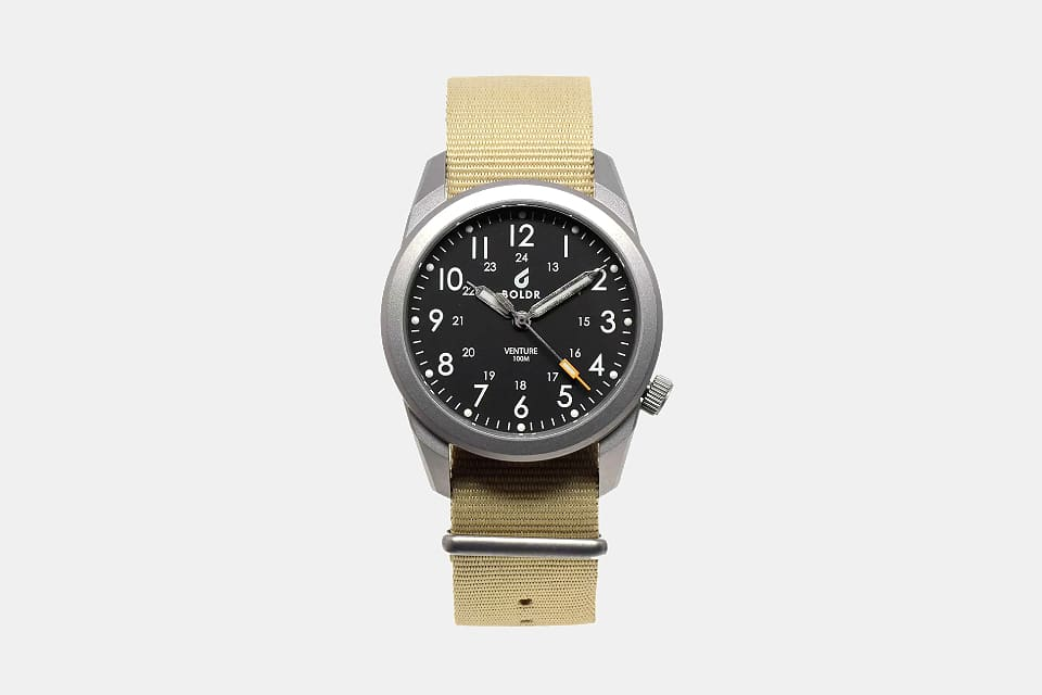 BOLDR Venture Watch