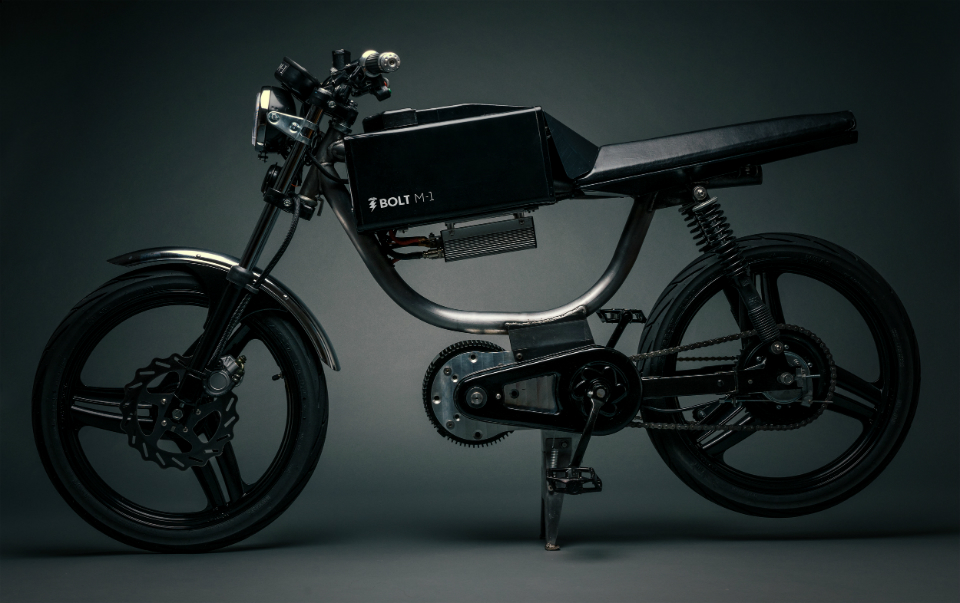 Bolt M-1 Motorcycle