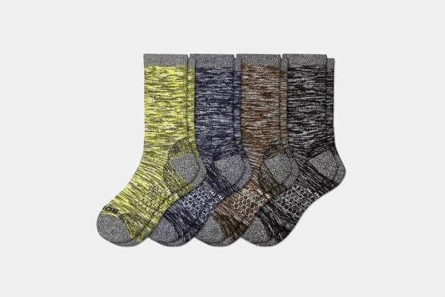 Bombas Hiking Socks
